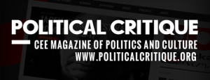 politicalcritique.org