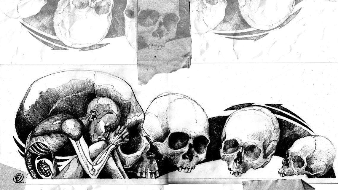 the-death-of-humanism