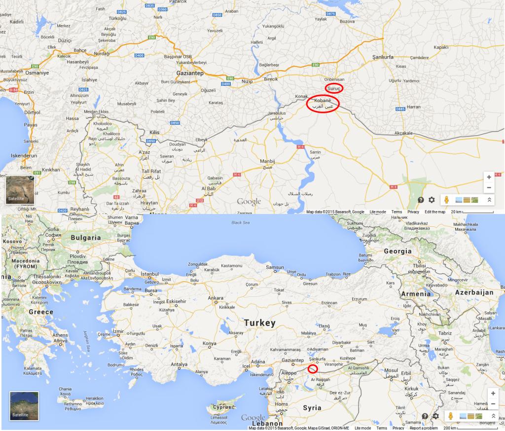 Suruc_Kobani_context map