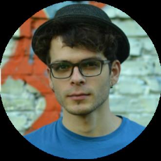 Єгор Стадний — експерт Центру дослідження суспільства.
