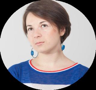 Ірина Когут