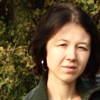 Ірина Стасюк