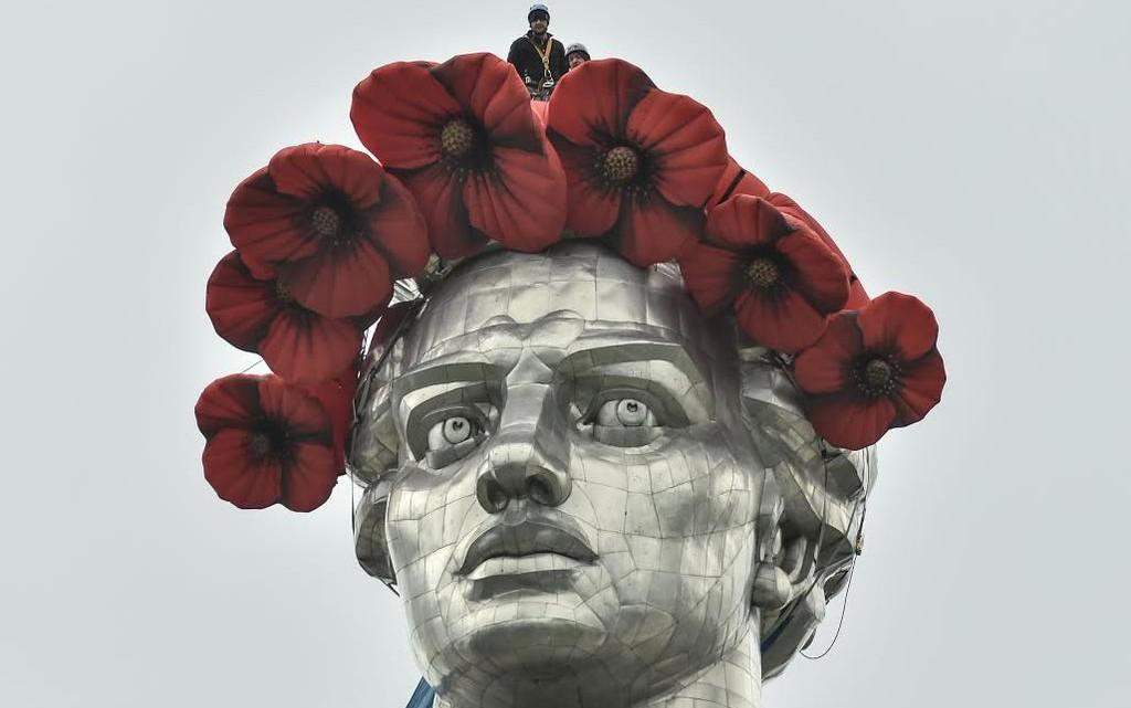 друга світова війна україна дискусія