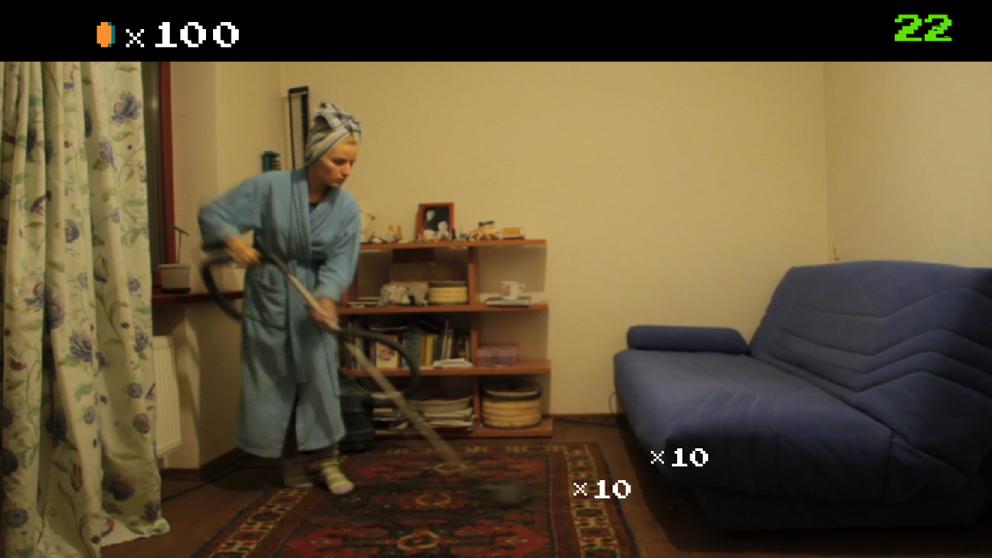 Ксенія Гнилицька й Аліна Якубенко. Lifetime Game (2013-2015)