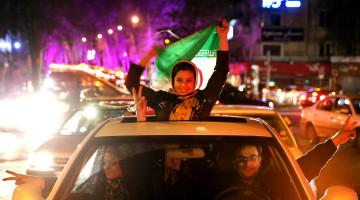 Тегеран святкує ядерний договір