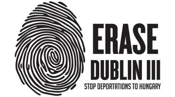 Erase Dublin III