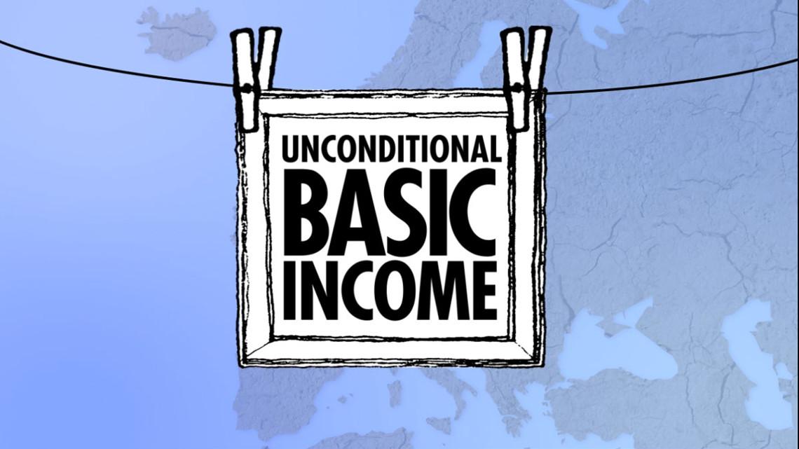 Unconditional basic income