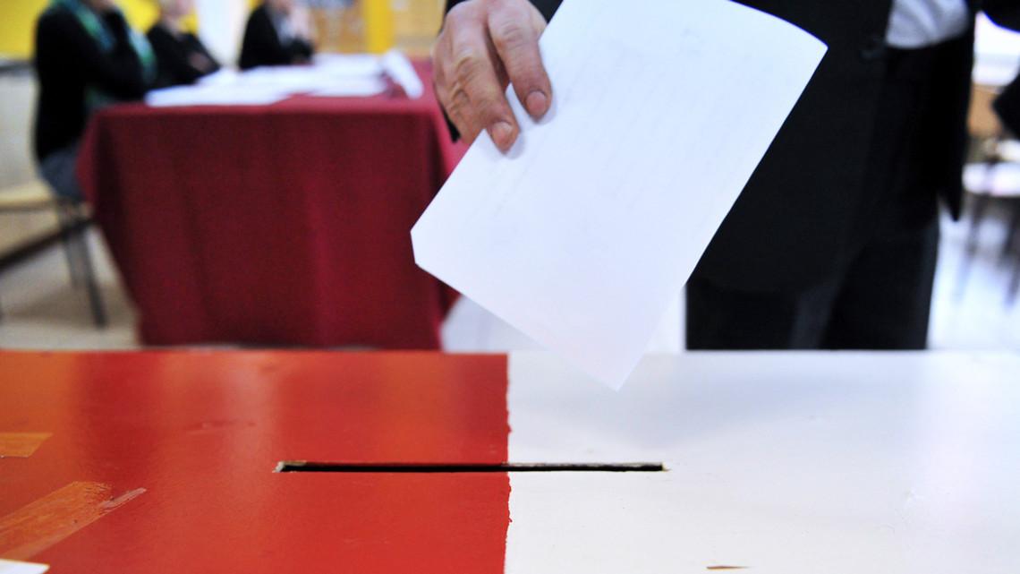 Референдум у Польщі