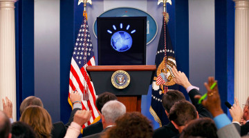 IBM Watson в президенты США
