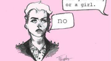 Квір-фемінізм