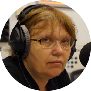 Ірина Єгорченко
