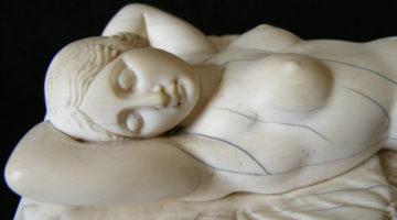 Статуя Венери