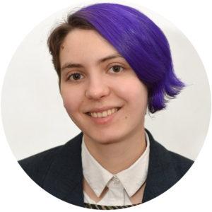 Таня Павленко