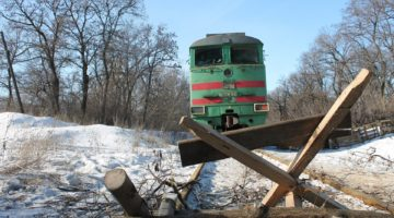 торгівельна блокада Донбасу