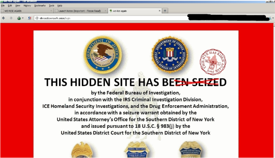 This site has been seized