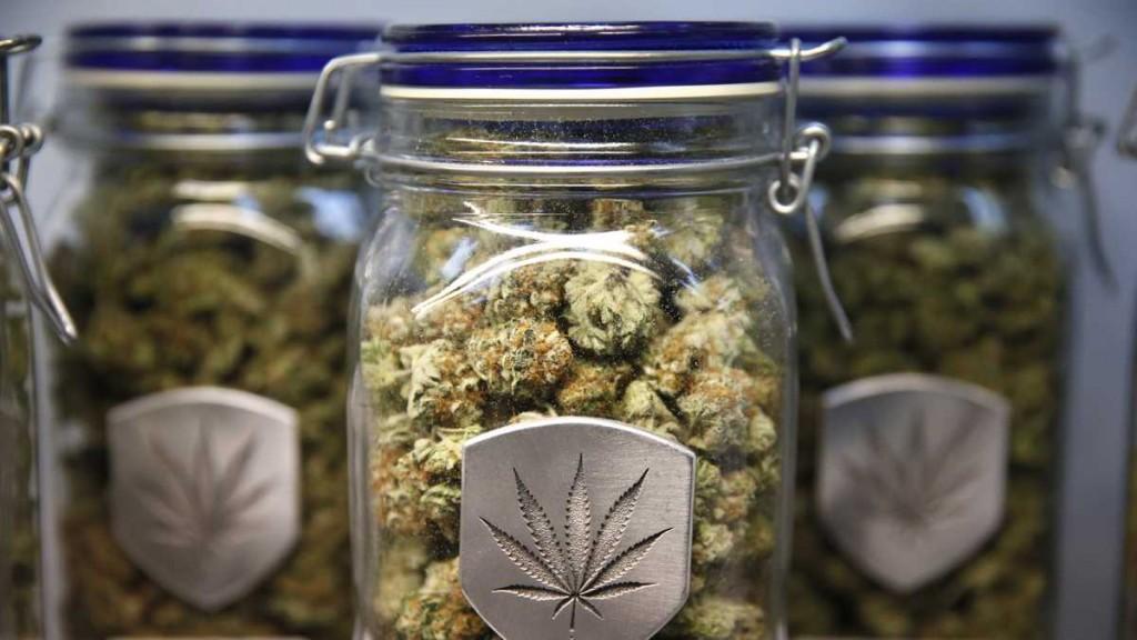 Медична марихуана