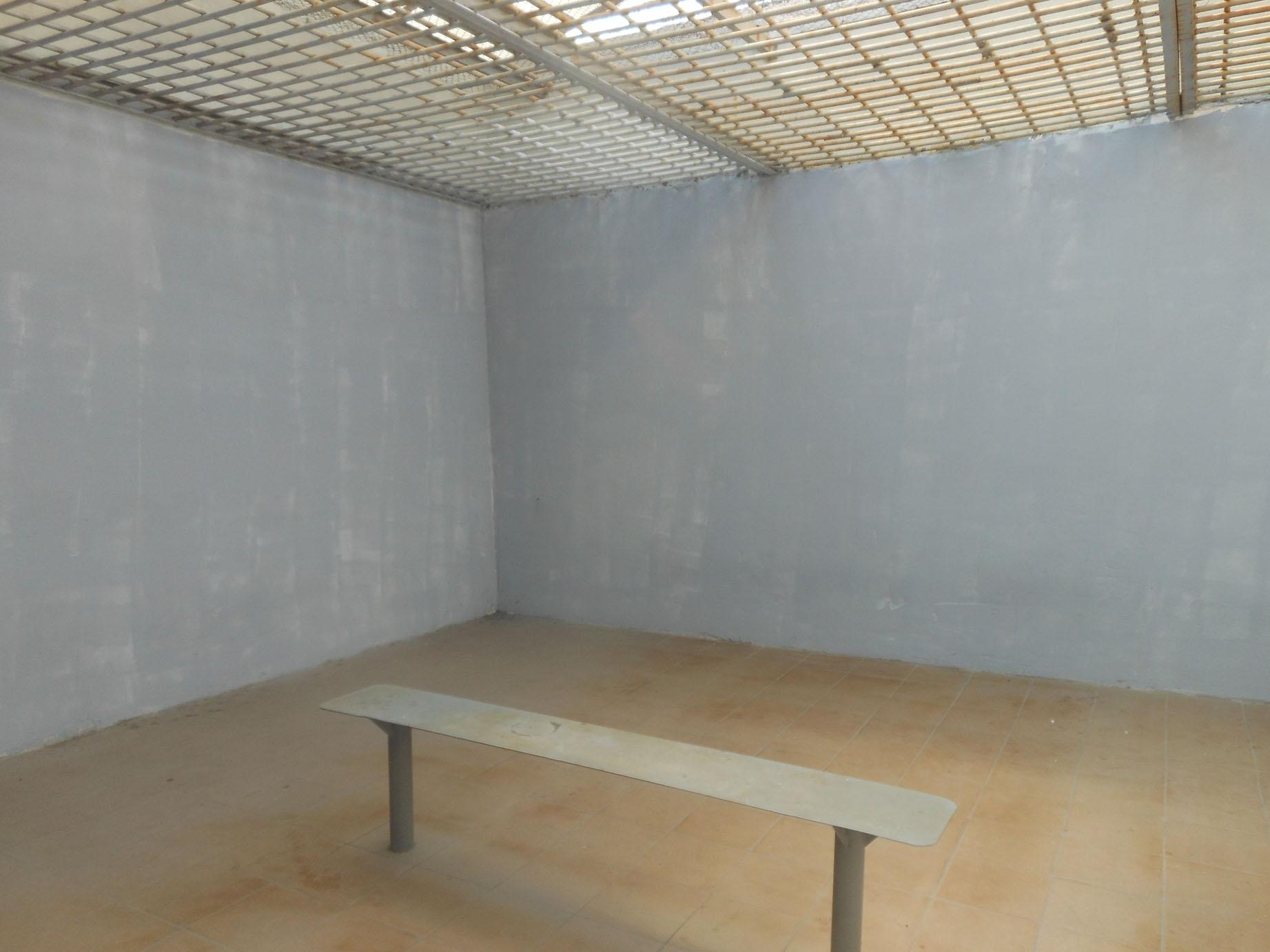 Ізолятор тимчасового тримання Голопристанського районного відділу Управління МВС
