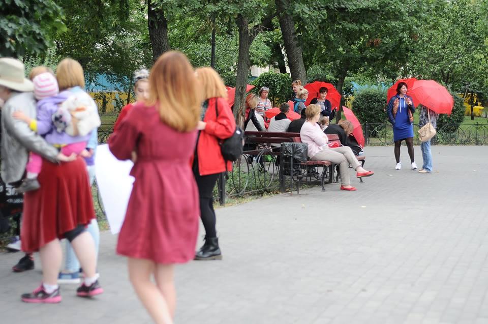 Авторка фото: Олена Зайцева