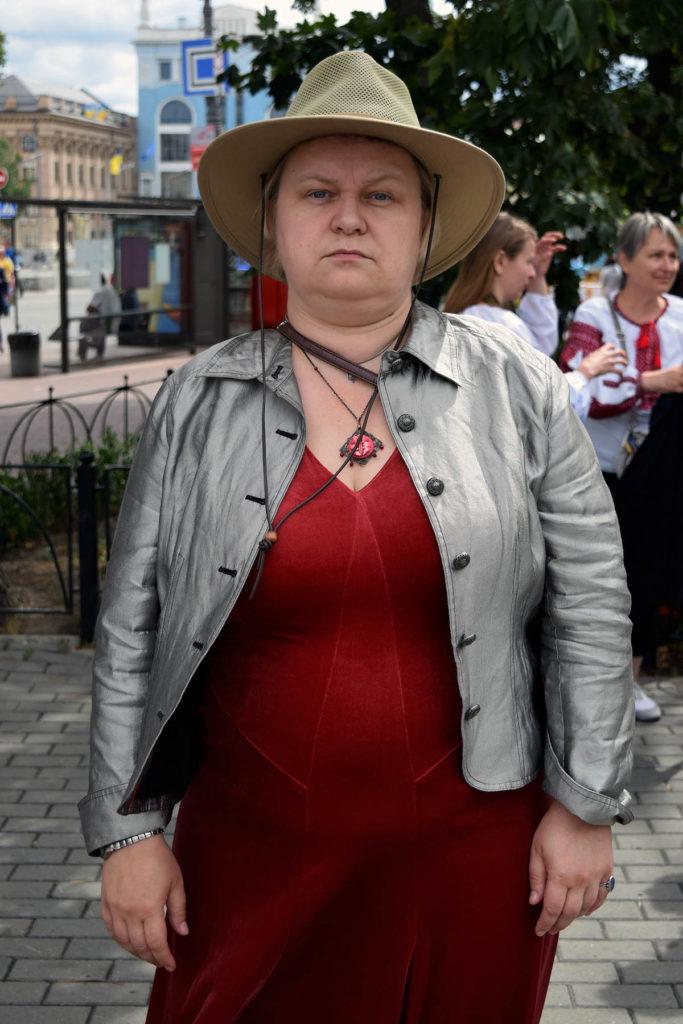 Марія Дмитрієва