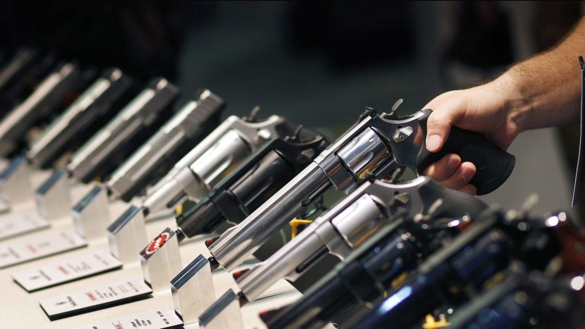 AP Poll Guns