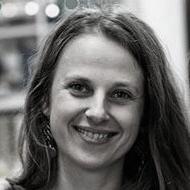 Анна Оксютович