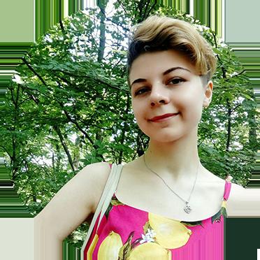 Анастасія Юрченко